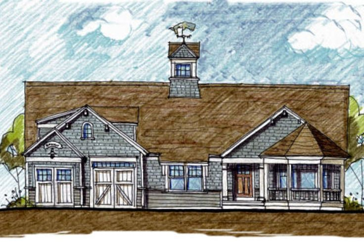 Colonial style house plan 4 beds 35 baths 3692 sqft