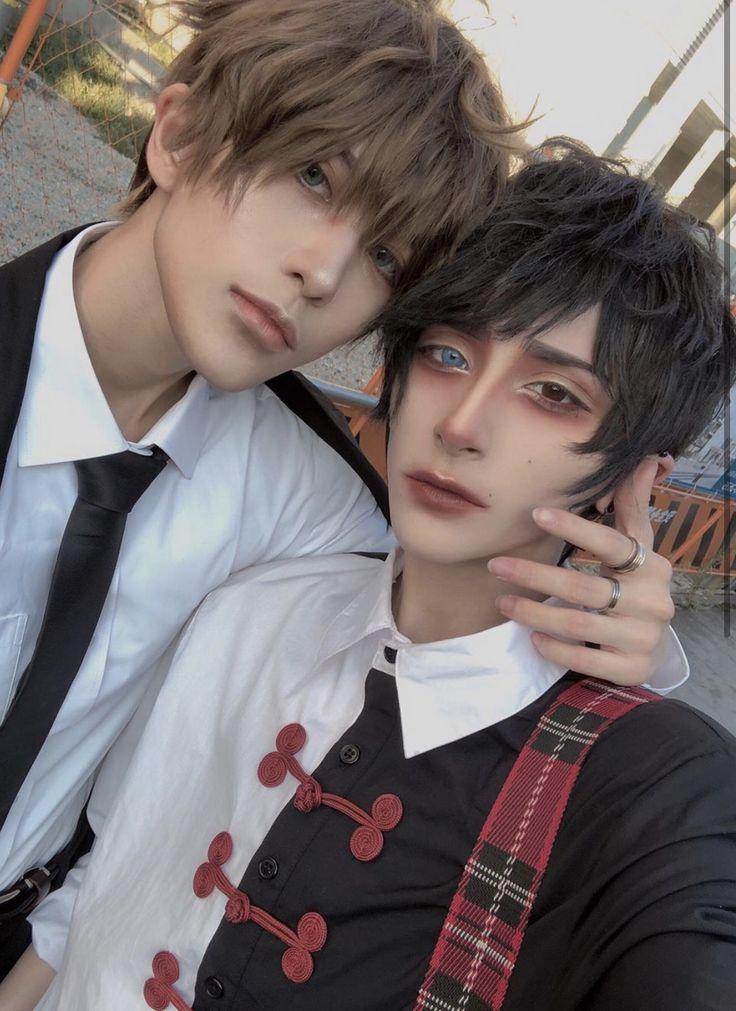 37++ Anime cosplay ideas male ideas in 2021