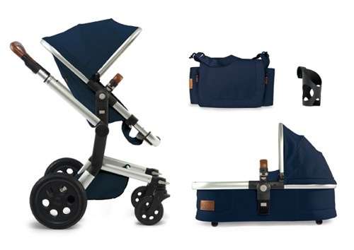 Joolz Earth collection - Pram we just purchased for Baby Jones