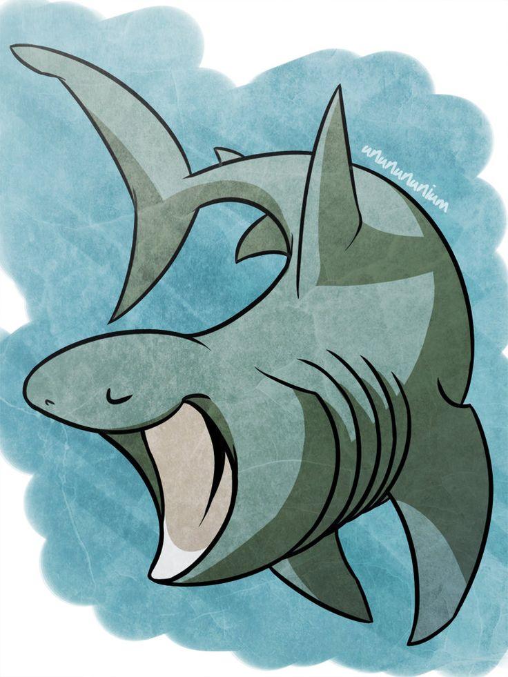 Shark Week Basking Shark