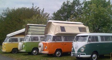 Camper4Hire, camper Hire, Leicestershire