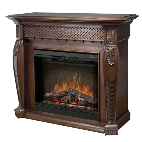 Before the temperature starts to drop, learn how an electric fireplace can keep you warm and toasty this winter!