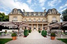 Les Crayères-Relais & Chateau