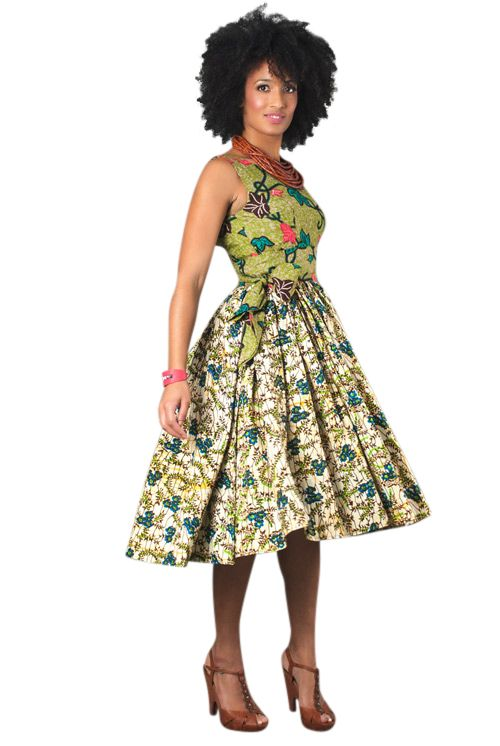 Rose Peasant Dress - my desire is to have a dress that fits exactly like this!  from www.zuvaa.com