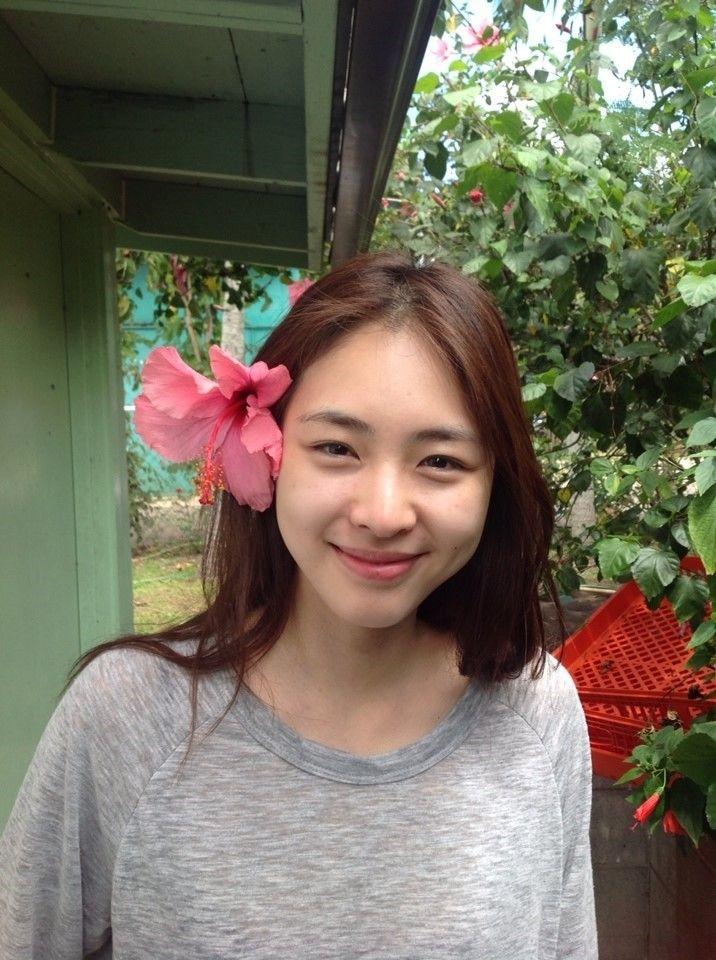 Lee Yeon-Hee 이연희 하와이 3p