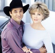 21 best images about mr mrs black on pinterest songs for Clint black and lisa hartman wedding pictures