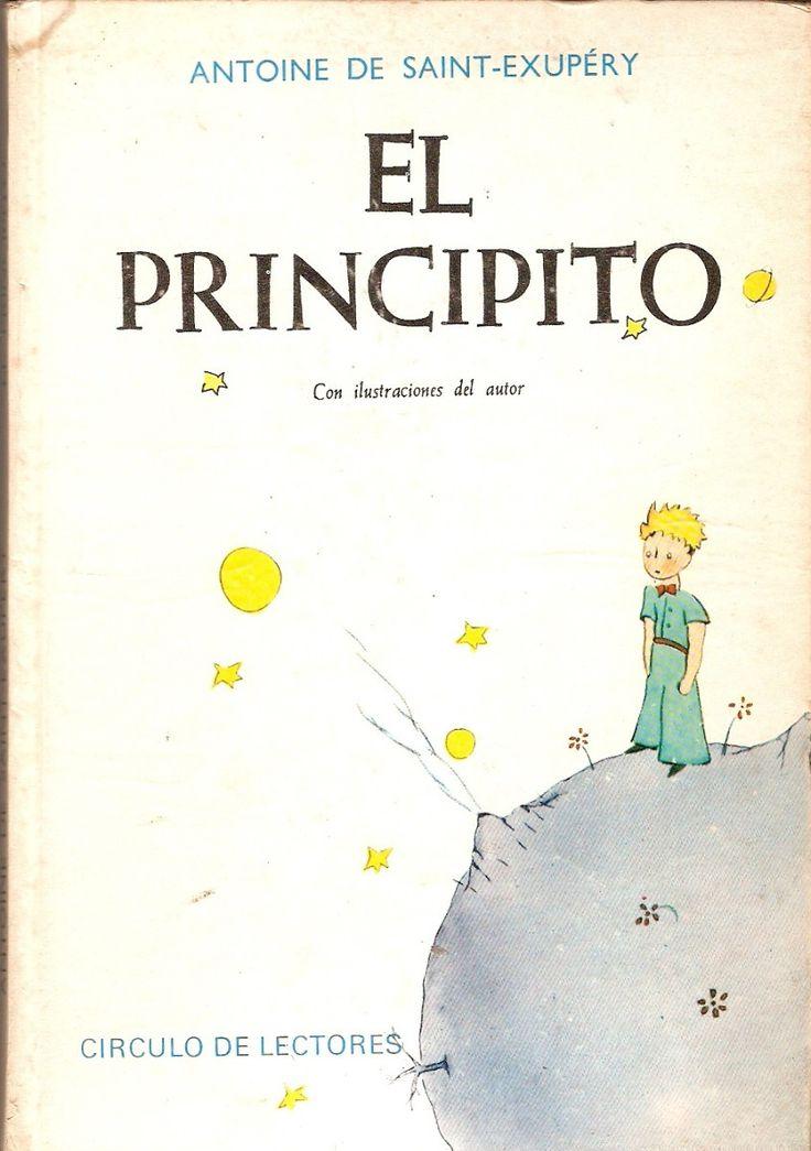 Lo leí por primera vez a los 12  años, lo amé.