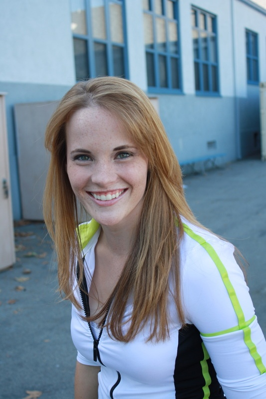 The pictures of Katie Leclerc never stop.