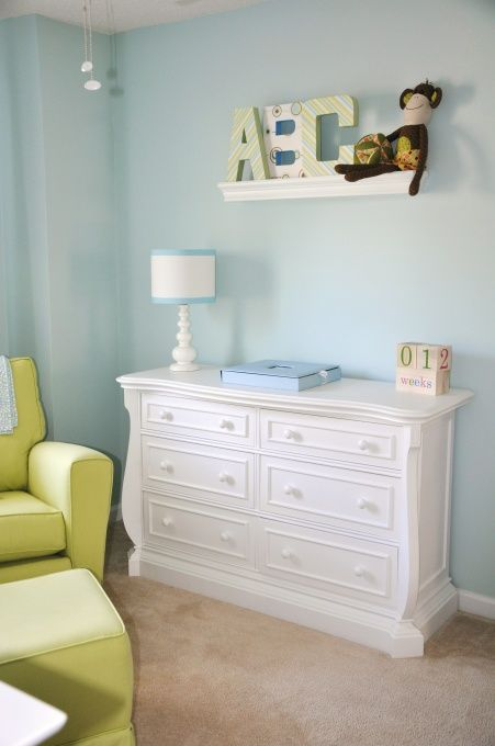 sherwin williams tidewater | space made with love. Paint color: Sherwin Williams Tidewater ...