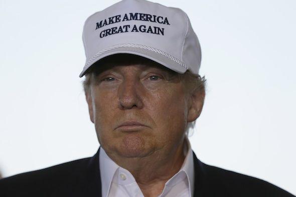 David Sirota: More 2016 Candidates Embrace the Donald Trump Zeitgeist ... Including Hillary Clinton - Truthdig