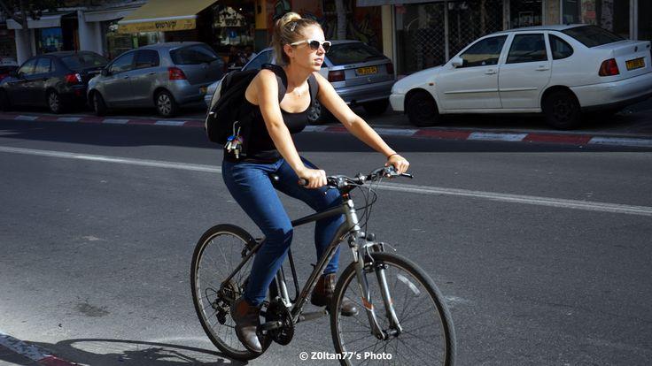 Ce am mai descoperit prin Tel Aviv si imprejurimi?