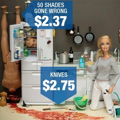 Novelty Betting - CSI: Dollhouse. What was the cause of death? - Sportsbet.com.au