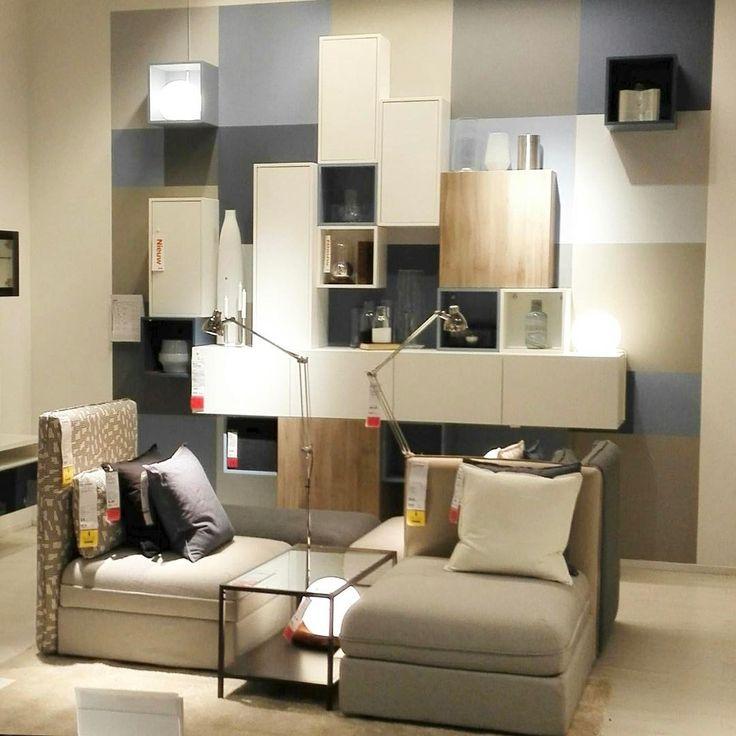 Resultado de imagen de eket ikea | benidorm | Ikea decor ...