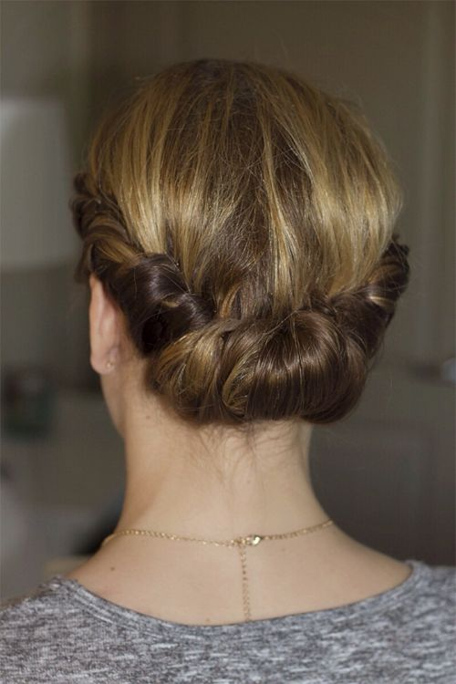 Meet Your New No Heat Hairstyle | StyleCaster