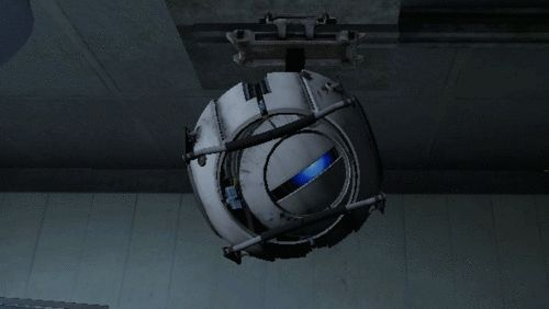 Wheatley disapproves