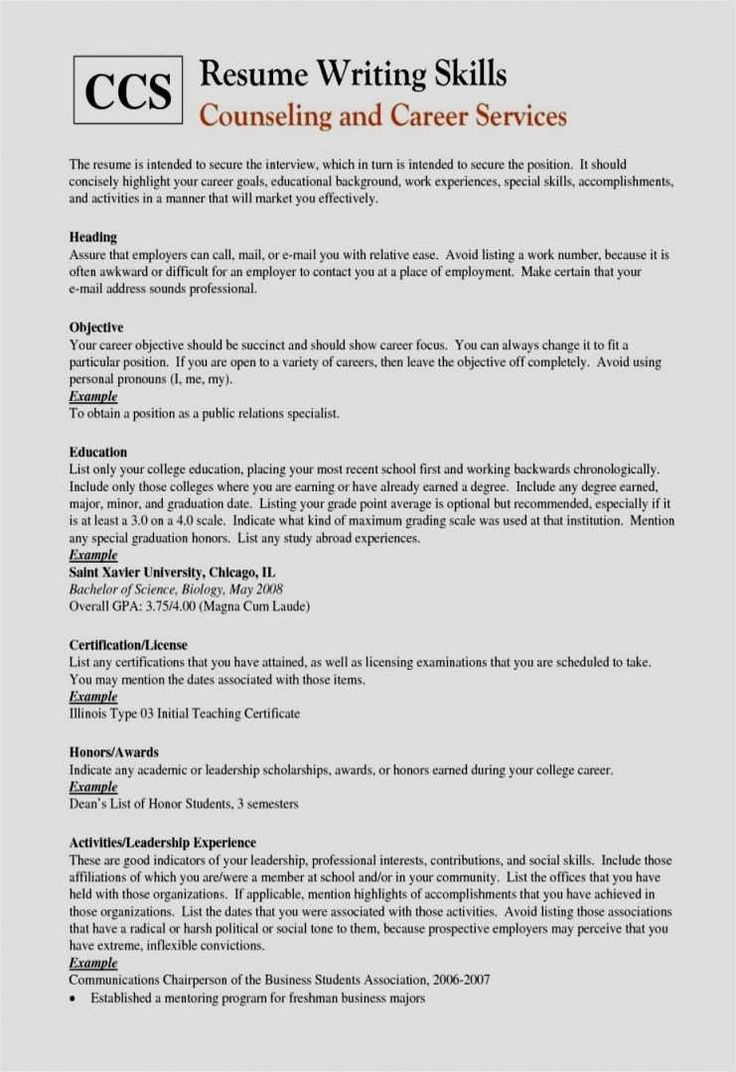 32 Awesome Honors and Awards Resume Examples in 2020 Job