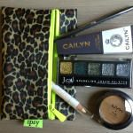 Ipsy June 2013 Review - Monthly Makeup Subscription Service
