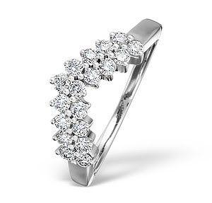 Latest White Gold Rings Jewelry 2015 ~ All Fashion Tipz | Latest Pakistani Fashion Collection