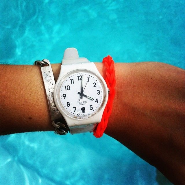 #Swatch Stop Watches, Instagram, Stopwatch, Swaaaaaaatch, Wearable, Swatches