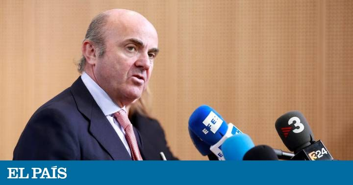 El presidente de la Comisión Europea, José Luis Rodríguez, economía