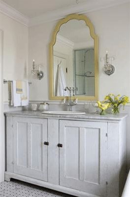 RAZMATAZ: Sarah Richardson's Farmhouse Bathroom-Part 4