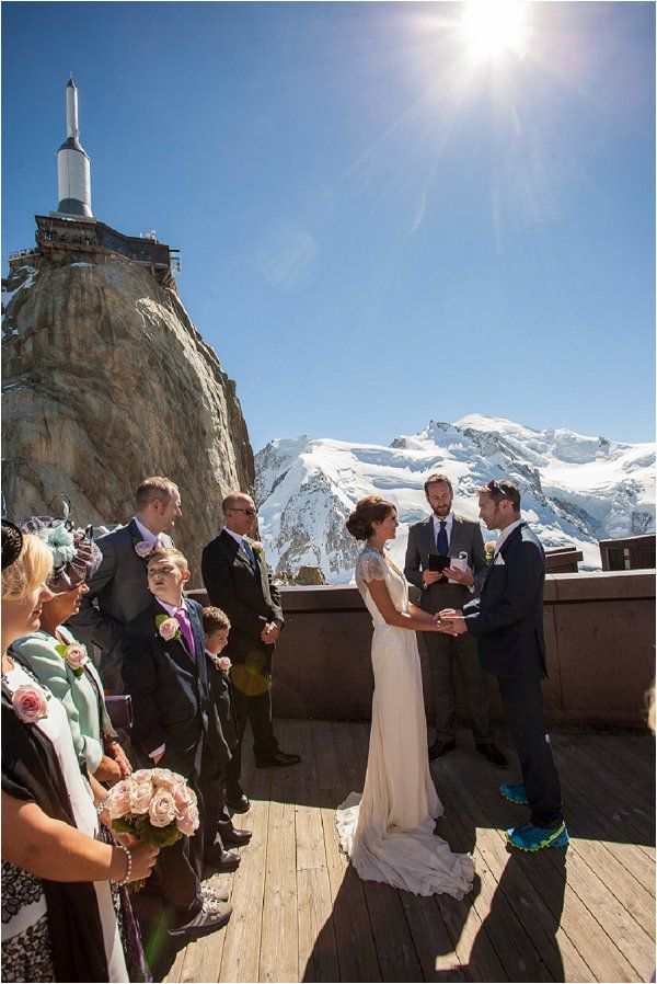 Guide to Your Destination Wedding in the