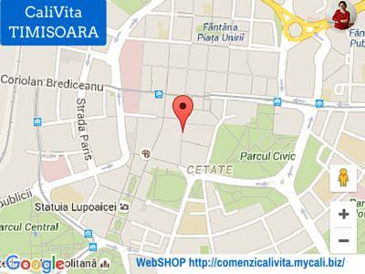 Centru CaliVita TIMISOARA Info & Comenzi Online CaliVita >> http://comenzicalivita.mycali.biz/romania