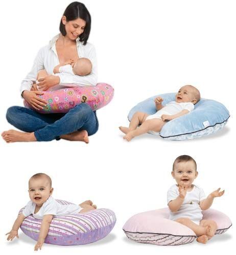 almofada para amamentação - travesseiro de amamentar luxo