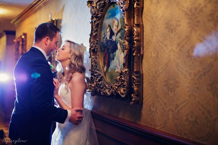 Jesse & Jason   Pillar and Post Wedding