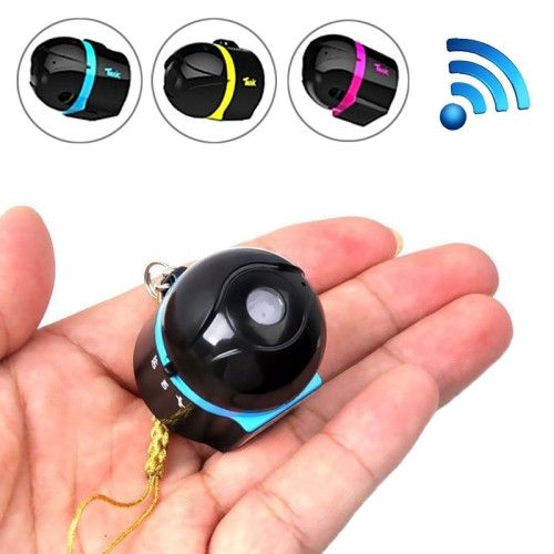 Mini Wifi Cam Ip Wireless Surveillance Camera For Iphone Ipad Itouch