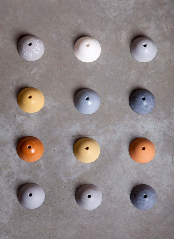 Bullet colors
