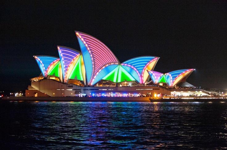Sydney Opera House Jazzy Photography Sydney