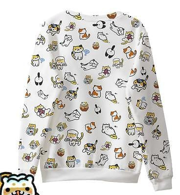 Best 25  Cat sweaters ideas on Pinterest | Cat sweatshirt, Cats ...