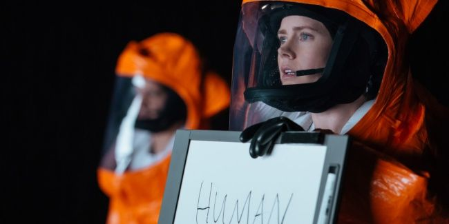 Las 20mejores películas del 2016