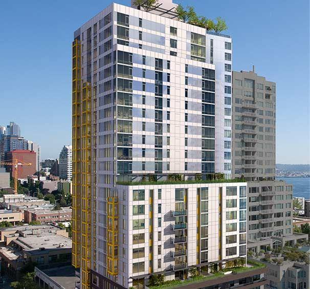 photo of the martin apartments seattle wa united