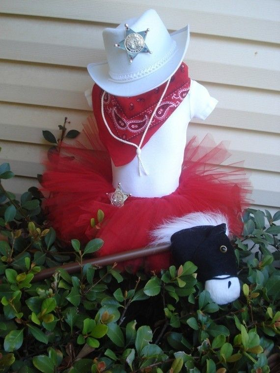 Cowgirl halloween outfit for emma at http://www.etsy.com/listing/58861124/rootn-tootn-cowgirl-halloween-costume