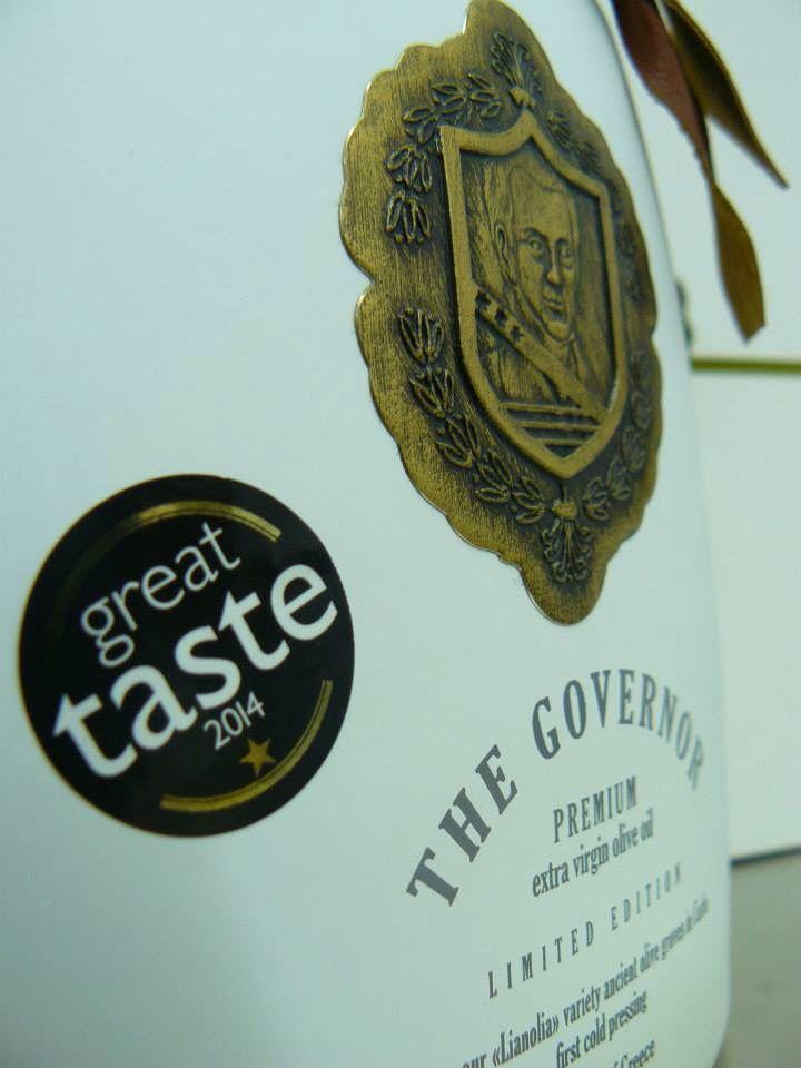 Great Taste 2014...