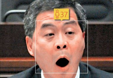 The Estimated Age of 5 Property Tycoons + CY Leung Will Shock You, Especially…