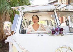 Nouba Australian wedding blog