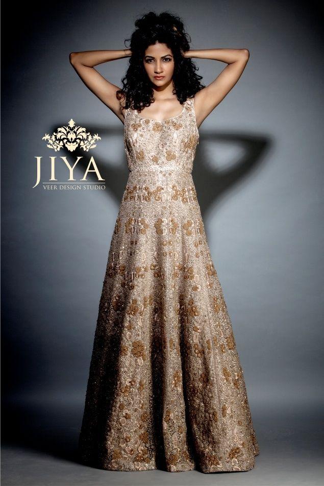 Jiya by Veer Design Studio Info & Review   Wedding Bridal Wear in Mumbai   Wedmegood
