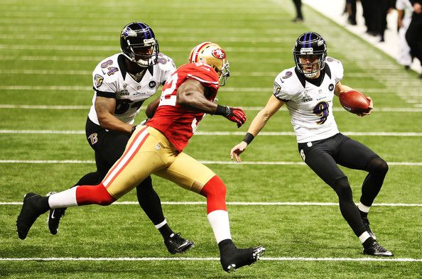 NFL Week 6 Betting, Free Picks, TV Schedule, Vegas Odds, Baltimore Ravens vs. San Francisco 49ers, Oct 18th 2015