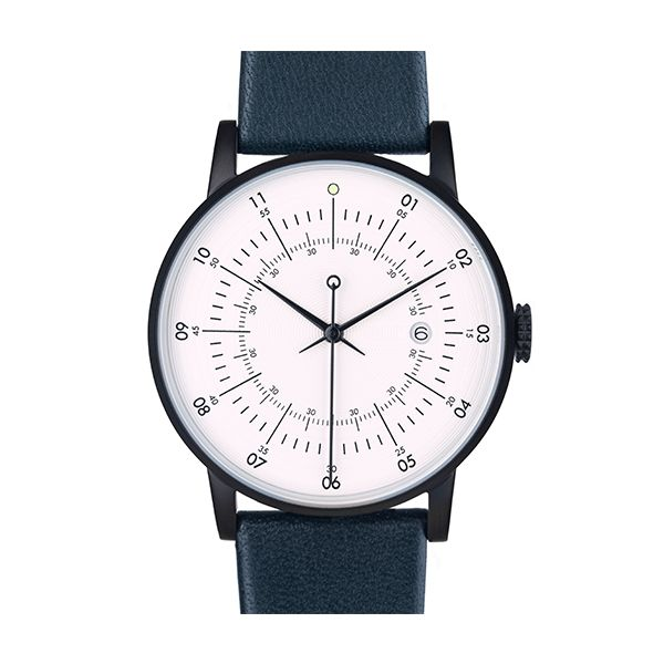 Buy your Squarestreet SQ38 PS-04 Plano® Watch from an authorised retailer with free worldwide delivery. October 2016 collection and 5% off your first order