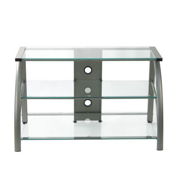 glas rack tv perfect das bild wird geladen with glas rack tv latest maja tv rack design wei. Black Bedroom Furniture Sets. Home Design Ideas