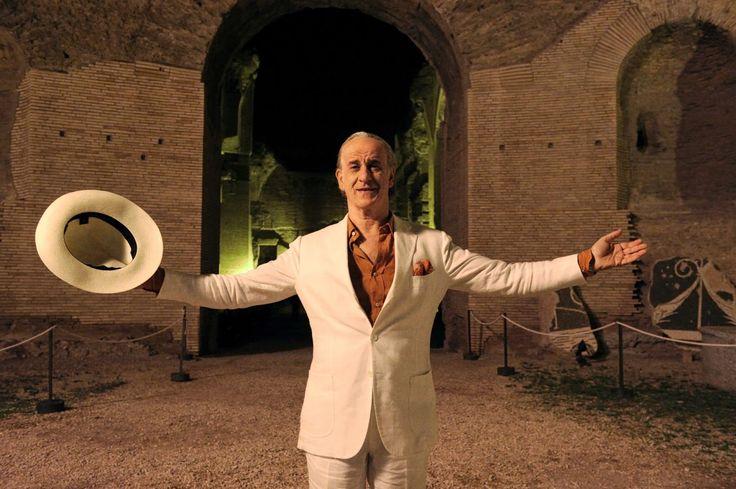 La Grande Bellezza, el triunfo italiano. Oscar a la mejor película extranjera
