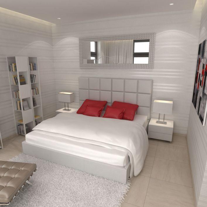 Interior Ideas - Vizualizácie interiérov Interier48.sk #interior #interier #dizajn #design