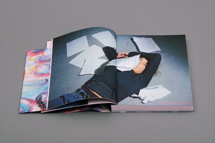 Bureau Mirko Borsche – season book