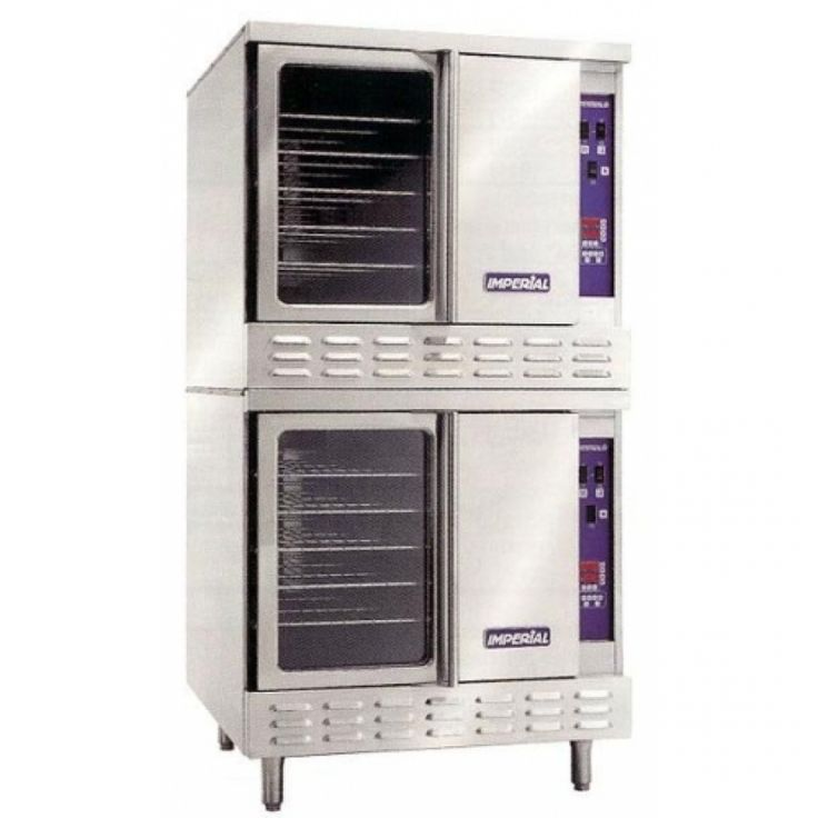 ITM# ICV-2 CONVECTION OVEN GAS Imperial