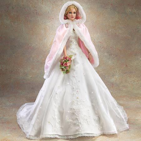 The Warmth Of His Love Porcelain Collectors Doll 2006 by Cindy McClure reproduced by the Ashton Drake Galleries