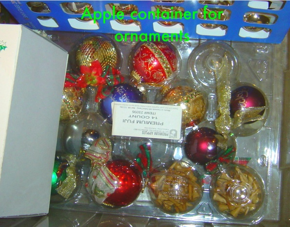 12 best Storing Christmas Ornaments images on Pinterest - how to store christmas decorations