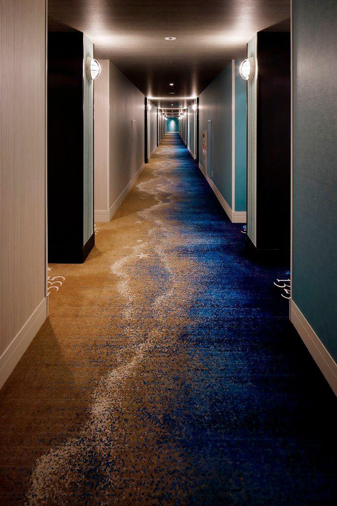 ホテル ユニバーサル ポート13階 | HOTEL | PROJECTS | 日建スペース ...
